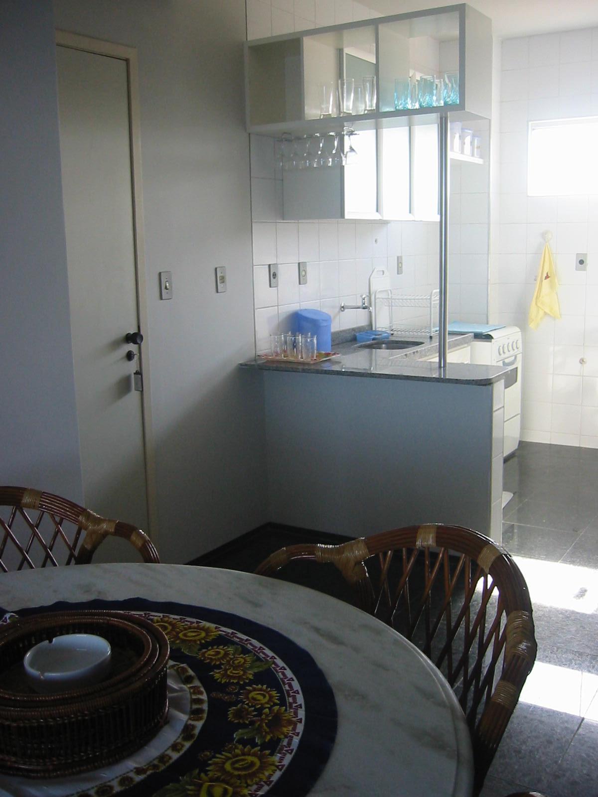 Fortaleza Brasilien Appartment Van Piaget